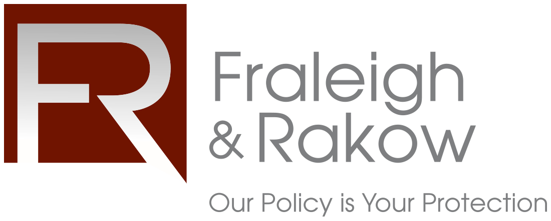Fraleigh and Rakow